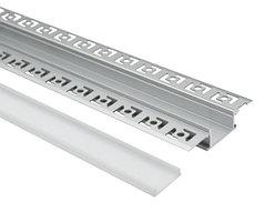Профиль для светодиодной ленты MX 61x14