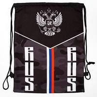 Мешок спортивный 'Rus' 32 х 42 см