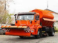 Комбинированная дорожная машина шасси КАМАЗ 43253 МДК 7.0