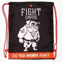Мешок спортивный 'Fight' 32 х 42 см