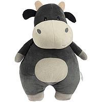 Игрушка Puffy, темно-серая, фото 1