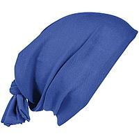 Многофункциональная бандана Bolt, ярко-синяя (royal), фото 1