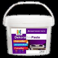 Паста акриловая декоративная Коричневый перламутр Mayer DeKorative Paste 1 кг