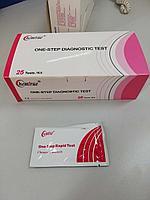 Экспресс-тест Chemtrue для определения антител Ig M /Ig G кoрoнaвuрyс C0VID-19, РУ,Сертификат SARS