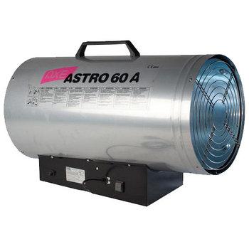 Газовая тепловая пушка Axe Astro 60A