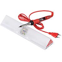 Цифровой паяльник JCD 908S 80 Вт красный