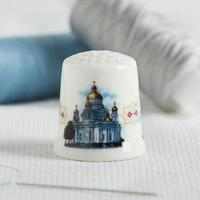 Напёрсток сувенирный 'Саранск'