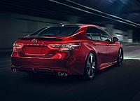Комплект системы электропривода двери багажника Toyota