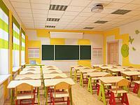 Школьные кабинеты