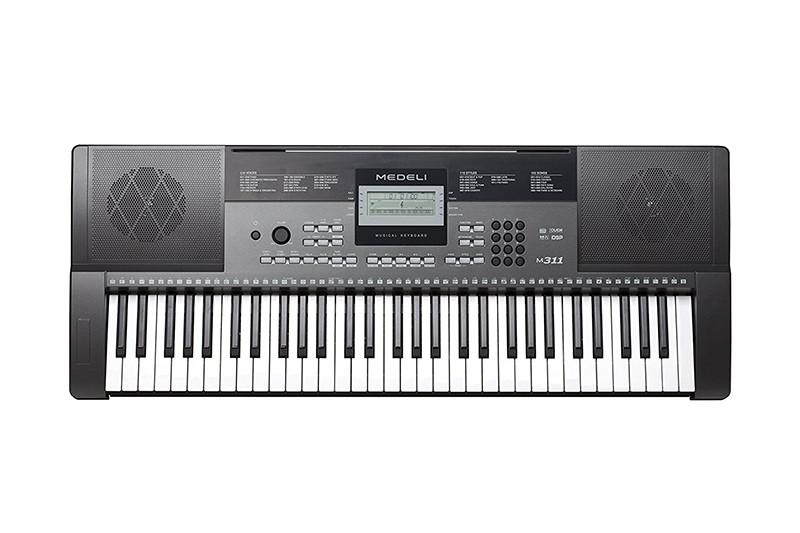 Синтезатор, 61 клавиша, Medeli A311