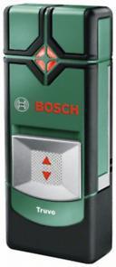 """Детекторы электропроводки , металлоискатели """"Bosch """"Truvo"""