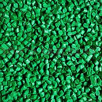 Мастербатч зеленого GREEN MX64035
