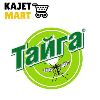 Средства против насекомых Тайга