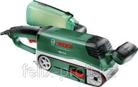 """Ленточная шлифовальная машина """"Bosch"""" PBS 75 A"""