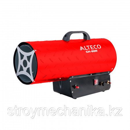 Нагреватель газовый Alteco GH-60R