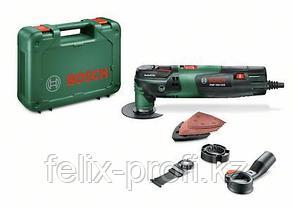 """Аккумуляторный универсальный многофункциональный инструмент (мультидвигатель) """"Bosch"""" PMF 250 CES"""