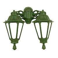 Уличный настенный светильник FUMAGALLI PORPORA/RUT DN E26.141.000.VXF1RDN
