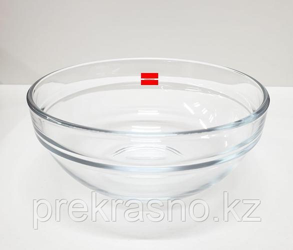 Чашка косметологическая 20см стекло