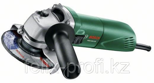 """Углошлифовальная машина """"Bosch""""  PWS 650-125"""