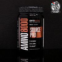 OptiMeal - Amino Source PRO 400гр/30порций
