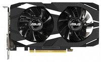 Видеокарта ASUS GeForce GTX1650 (DUAL-GTX1650-O4G)