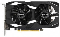 Видеокарта ASUS GeForce GTX1650 (DUAL-GTX1650-O4G), фото 1