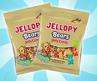 Jellopy Bears Мини Мишки 80 гр.