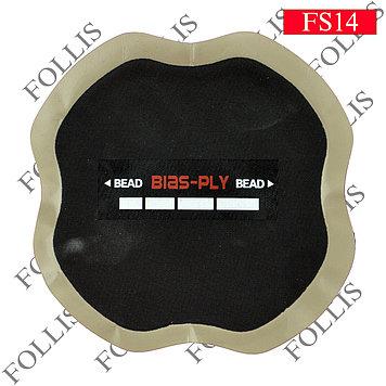 B-05 140mmX140mm Cord thread 2 ply