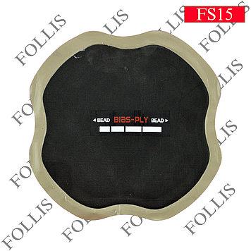 B-06 165mmX165mm Cord thread 3 ply
