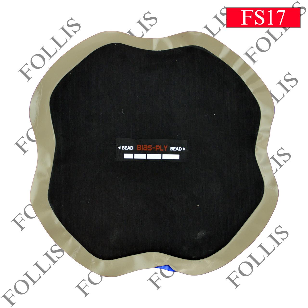 B-08 215mmX215mm Cord thread 4 ply
