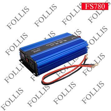 Инвертор 3000W/24V