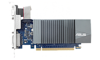Видеокарта ASUS GeForce GT 710 (GT710-SL-1GD5-BRK), фото 1
