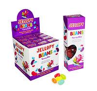 Jelly Beans Berry Jellopy (Турция) (36 грамм)