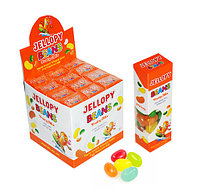 Jelly Beans Fruit Jellopy (Турция) (36 грамм)
