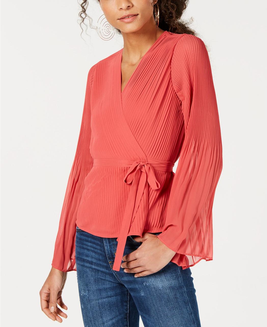 Bar Iii Женская блуза 2000000391984