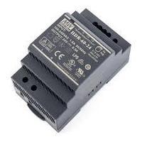 Блок питания Mean Well HDR-60-24, фото 1