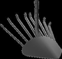 ЗУБР КВ-1 картофелевыкапыватель для мотоблоков, без сцепки (КВ-1)