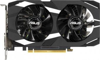 Видеокарта ASUS GeForce GTX1650 (DUAL-GTX1650-4G)
