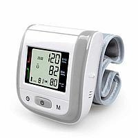 Тонометр в виде наручных часов с цифровой памятью для дома и больницы