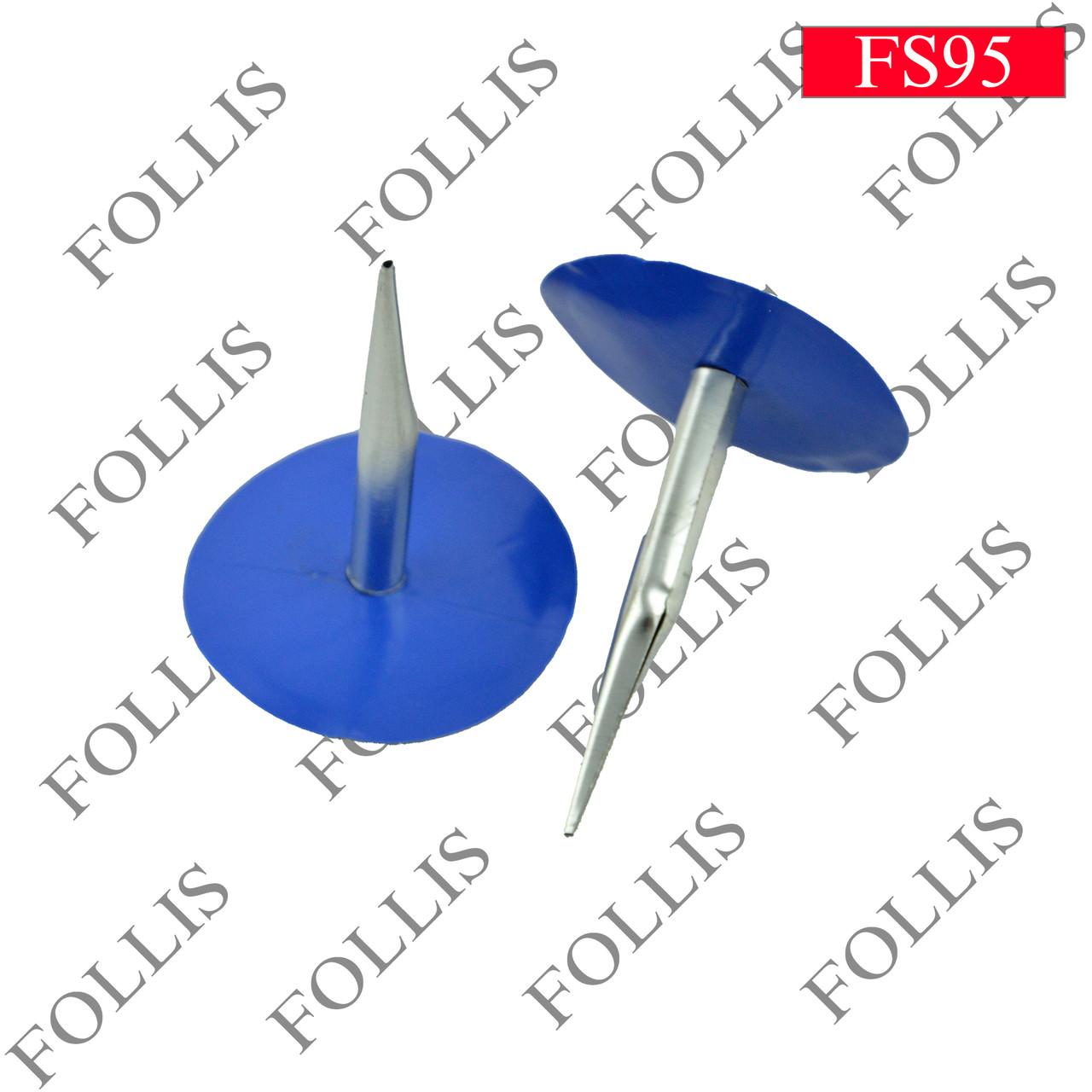 S-606 (patch size(55mm)) stem dia(6mm)金属套