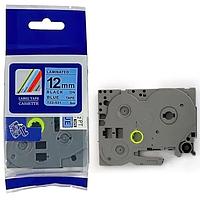 Лента TZe-531, OEM, черным на синем, для принтеров Brother PT-1010,  PT-1280VP, PT-D200VP, PT-E100VP и пр.