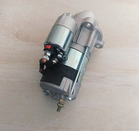 Стартер на экскаватор-погрузчик, JCB3CX, JCB4CX, 2873K405., фото 1