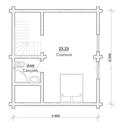 проект бани, проектирование и строительство бани под ключ.
