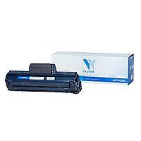 Тонер-картридж NVP совместимый NV-W1106A (БЕЗ ЧИПА) ( БЕЗ ГАРАНТИИ)