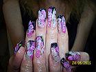 Наращивание ногтей от Алены Кучаковой, фото 2