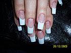 Наращивание ногтей от Алены Кучаковой, фото 4