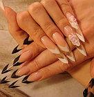 Наращивание ногтей от Алены Кучаковой, фото 5