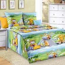 Детское постельное белье 1,5