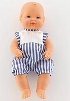 Пупс новорожденный 35 см (Falca, Испания)