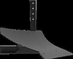 ЗУБР ПГ-1 плуг для мотоблоков, без сцепки (ПГ-1)